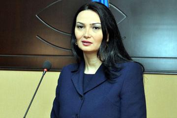 Ганира Пашаева: Азербайджану дороги исторические памятники Тбилиси и Борчалы