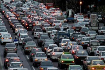 Dünyanın ən tıxaclı yollarının reytinqi tərtib olunub - [color=red]TOP-10[/color]