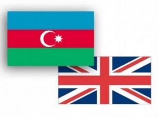 Londonda Böyük Britaniya-Azərbaycan hökumətlərarası komissiyanın iclası keçiriləcək