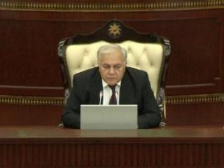 Огтай Асадов примет участие в инаугурации Зеленского