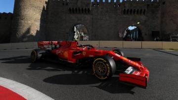 Этапы в ЮАР и Марокко могут появиться в календаре «Формулы-1»
