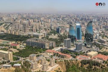 Azerbaijan expects 34 degree of heat