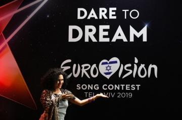 Палестинские активисты проведут альтернативное Евровидение