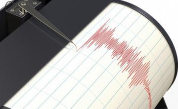 В Китае около 500 человек оказались в зоне бедствия из-за землетрясения