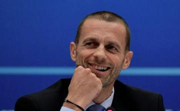 """UEFA prezidenti: """"Avropa futboluna zərər verən dəyişikliklər etmərik"""""""