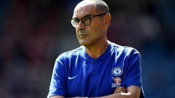 Маурицио Сарри может попрощаться с «Челси» в Баку и вернуться в Италию