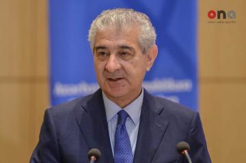 Вице-премьер назвал главные направления устойчивого развития