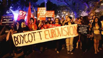 Germany labels Israel boycott movement BDS anti-Semitic