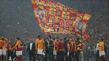 Galatasaray becomes Turkish Super League champion - [color=red]UPDATED[/color]
