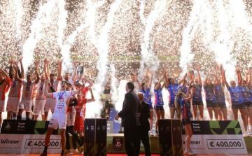İtaliya klubları Çempionlar Liqasının ən güclüsü olub