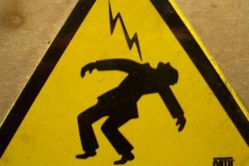 Hacıqabul sakini elektrik cərəyanı vurması nəticəsində ölüb