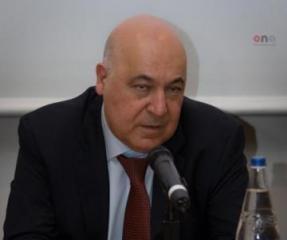 Çingiz Abdullayevin yeni kitabı fransız oxuculara təqdim olunub