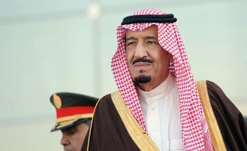 Король Салман поздравил президента Азербайджана