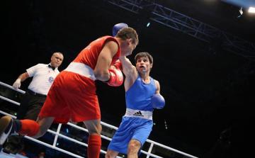 Azərbaycan boksçuları Usti-nad-Labem Qran-prisinə qatılacaqlar