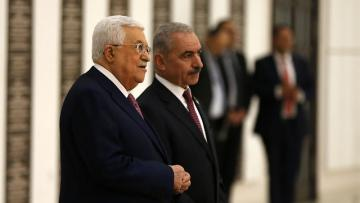 U.S. to encourage investment in Palestinians as first part of peace plan