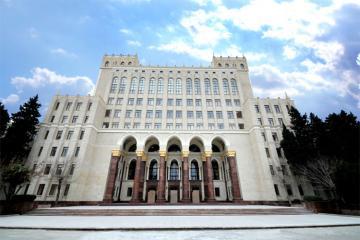В Азербайджане годовая температура повысилась с 0,3 до 1,7 градусов – НАНА