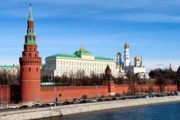 Kreml: Donbas məsələsini həll edəcəyi təqdirdə Putin Zelenskini təbrik edəcək