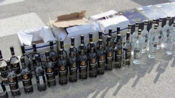 İsfahanda 4 nəfər saxta spirtli içkidən zəhərlənərək ölüb
