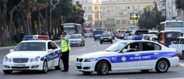 Главное управление ГДП распространило информацию о предстоящем финале УЕФА в Баку