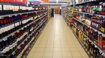 Production of alcoholic beverages in Azerbaijan sharply increased