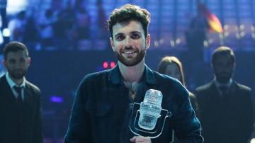Организаторы Евровидения не нашли нарушений у победившей песни