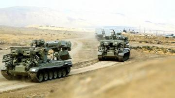 Azerbaijani Army launchs large-scale operational-tactical exercises - [color=red]UPDATED[/color] - [color=red]VIDEO[/color]