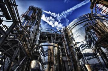 Methanol production sharply increased in Azerbaijan