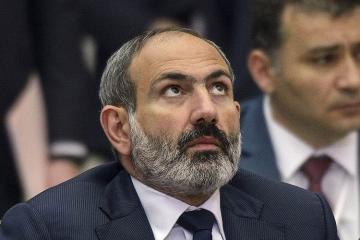 Пашинян попросил протестующих снять блокаду всех судов