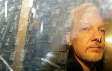 Hosting Assange in Ecuadorian embassy in London cost $800,000