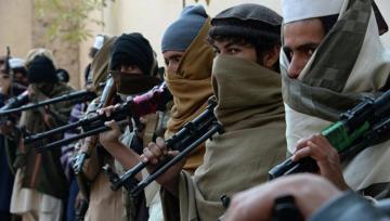Около пяти тысяч боевиков ИГИЛ находятся на границе Афганистана и стран СНГ