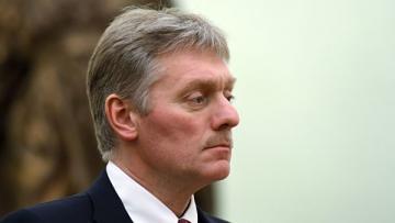 Кремль отреагировал на угрозы новых санкций США против «Северного потока - 2»