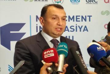 """Nazir müavini: """"Azərbaycanda qeydiyyatdan keçən sahibkarların sayı 990 mini ötüb"""""""
