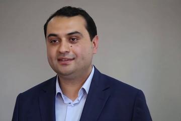 """Marneulinin yeni meri: """"Ümidimiz Tbilisidəki 3 min tələbəyədir"""""""