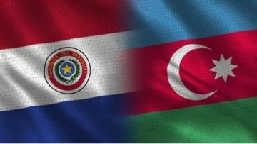 Azərbaycan və Paraqvay XİN-ləri arasında məktub mübadiləsi həyata keçirib