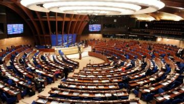 Council of Europe warned Armenia to refrain from pressuring judges
