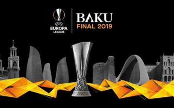 Начался четвертый этап продаж билетов на финал Лиги Европы в Баку