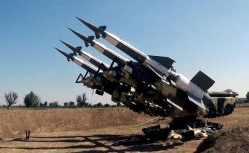 Azərbaycan Ordusunun genişmiqyaslı təlimləri davam edir