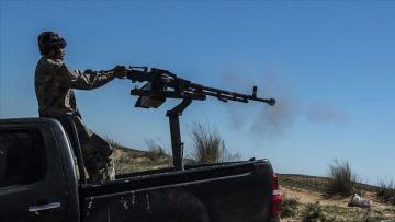 Libya on verge of civil war, UN warns