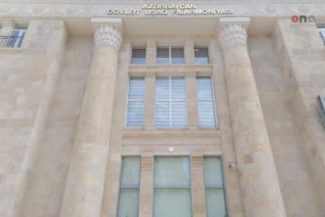 Azərbaycan Dövlət Uşaq Filarmoniyasının binasının açılışı olub