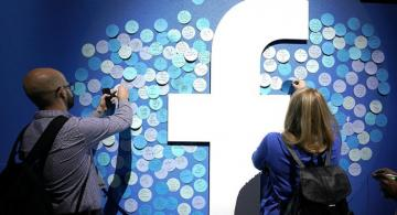 Facebook gives away credit data among other user info to Telecom firms