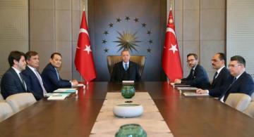 7-й саммит Тюркского Совета пройдет в Азербайджане