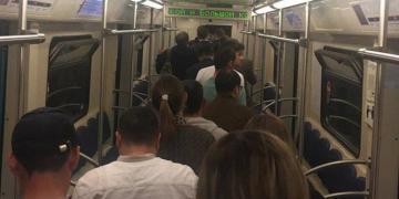 Из московского метро эвакуировано более тысячи пассажиров  - [color=red]ВИДЕО[/color]