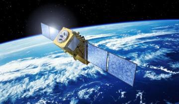 Индия вывела на орбиту новейший разведывательный спутник