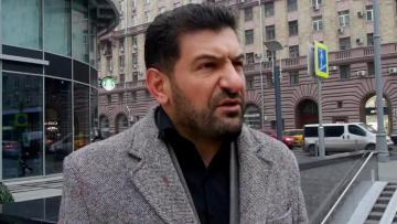 Azerbaijani Embassy officers meet with Fuad Abbasov detained in Moscow