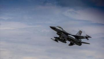 Turkish jets hit terror targets in northern Iraq