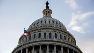 Turkish delegation seeks stronger ties with US Congress