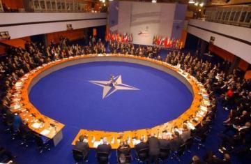 Военный комитет НАТО на уровне начальников генштабов соберется в Брюсселе