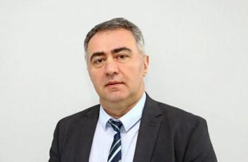 Gürcüstanda icra başçısı istefa verib
