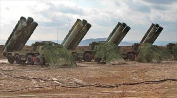 Turkey's Russia missile deal raises difficult questions: Germany