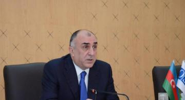 Azerbaijani FM receives newly appointed UNDP Resident Representative to Azerbaijan